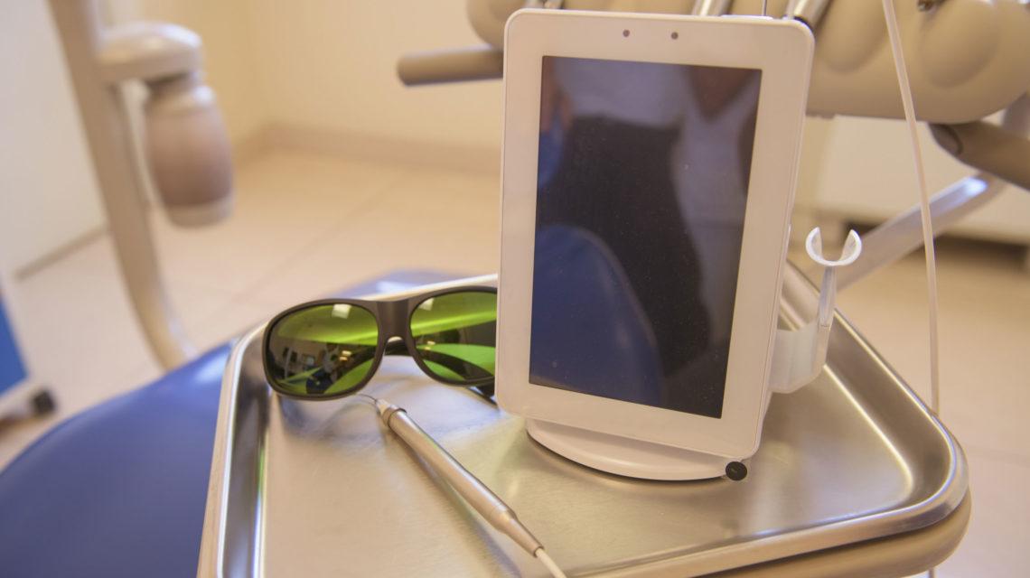 edeos odontoiatria laser diodo